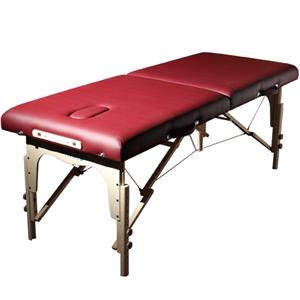 טוב מאוד מיטת טיפולים מעץ - דגם אמברייס | מיטת עיסוי מעץ OW-04