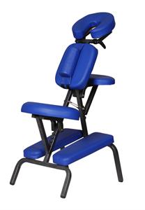 כסא שיאצו ועיסוי קל משקל