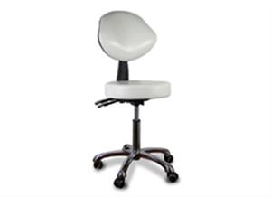 כסא מטפל עם גב מתכוונן
